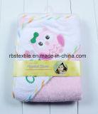 Хлопка одеяло колпачковая полотенце с высоким качеством