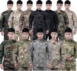 Exército de camuflagem Polígono Airsoft Uniforme de combate ACU