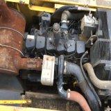 100% de la forma antigua de Japón el año 2012 hidráulica excavadora de cadenas de Komatsu PC200-7 utiliza