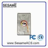 Aço inoxidável nenhuma tecla da porta de COM do Nc (SB3H)