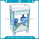 ABS AG-CT006b1 materielle Klinik-ärztliches behandlung-Karren