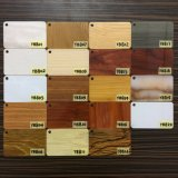 特別で贅沢なアクリルのシート材料木は、Marbingの蛍光パネル好む