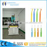 2016 Chenghao Marque V85r2 Injection verticale Rotary Machine de moulage de table Étuis pour téléphone Outils pour poignées