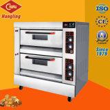 Professional máquina cocción/horno de gas de la Panadería con ISO9001