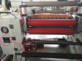 Le rembobineur de refendage de papier Machine (coupeuse en long rembobineur)