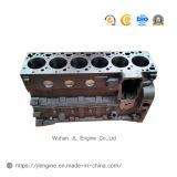 トラックのディーゼル機関の予備品のためのDcec 6btエンジンのシリンダブロック3905806