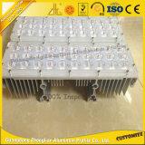 Disipador de calor de la aleación de aluminio del fabricante 6000series