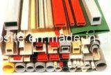 Tubo de Pultruded de la fibra de vidrio de FRP