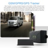 Rastreador GPS impermeável magnético para anti-roubo de veículos, rastreamento de veículos automóveis 104