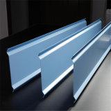 Fabrik-Preis-akustisches hitzebeständiges AluminiumAluminiumbaumaterial