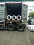 Disco sacado de alambre de acero SAE1006 para producir los remaches