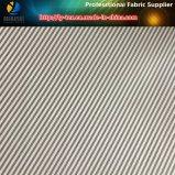 Ткань узкой прокладки покрашенная пряжей в ткани нашивки тканья полиэфира для подкладки куртки (S173.175)
