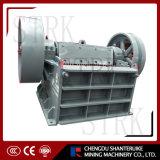 Bank-feiner Kiefer-Zerkleinerungsmaschine-Hersteller