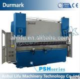500t/4000電子油圧同期CNCの出版物ブレーキかMotolサーボ曲がる機械