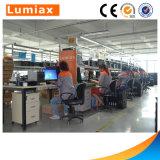 controlador solar da carga de 20A LCD PWM com USB