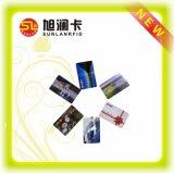 Kontakt-Chipkarte des Belüftung-PlastikRFID für Verkauf