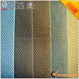 Matéria têxtil 100% biodegradável do Nonwoven de Spunbond do Polypropylene