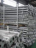 型枠および足場のための製造業者の足場鋼管の支柱