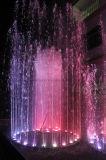 Saudia 아랍 직경 2.5m 정원 물 춤 샘