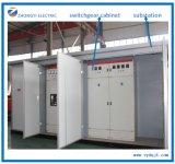 Sous-station électrique en forme de boîte de Chambre de transformateur de distribution d'énergie d'usine