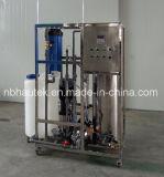 Machine van de Behandeling van het Water van het Gebruik van de familie de Dagelijkse