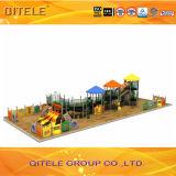 Großes Site-Kind-Spielplatz-Gerät