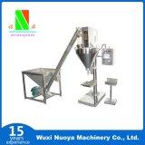 Machine de remplissage de pesage automatique de poudre