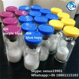 Le gris complète l'hormone humaine Hyg-E des injections 10iu G de 191AA G H. Tropin