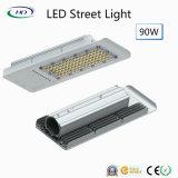 Indicatore luminoso di via caldo di vendita 90W LED per usando esterno