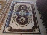 Hotel y restaurante decorativo piso de cerámica azulejo de la alfombra
