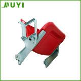 Blm-4352 Outdoor Plastic Stadium Seat Fold Chair cadeira de ginástica