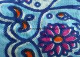 Gedruckte Baumwolle Polyester gemischtes Scarve (ABF22006108)