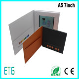 7 Inchtouch Screen, Video Brochure