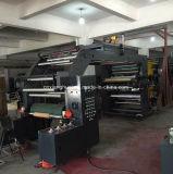 De professionele HDPE van de Plastic Film Machine van de Druk van Flexo van de Zak van de Machine van de Druk van Flexo