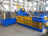 2017 prensas hidráulicas horizontales más nuevas de la chatarra/compresor/máquina de embalaje