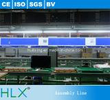 二重列のステンレス鋼の鎖LCD TVのコンベヤー