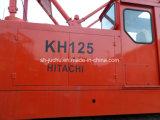 Grue sur chenilles Hitachi Kh125 35ton d'occasion (KH125 KH180)
