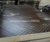Film Faced Plywood Manufacturer met Size van 3mm 5mm 9mm 12mm