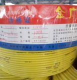 Fio de cobre resistente a incêndio com isolamento de PVC 450/750 V para uso doméstico