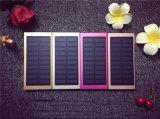 Energía solar Bank-8000mAh de la venta caliente 2017