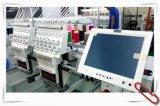 Neue Bedingung-und Qualitäts-Schutzkappen-Stickerei-Maschine Wy902c