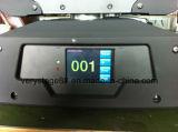 Cabeça movente da lavagem do diodo emissor de luz da iluminação 108*3W RGBW do estágio