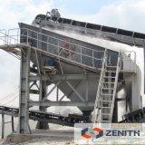 Setaccio d'oscillazione dell'attrezzatura mineraria del commercio all'ingrosso della Cina per la sabbia