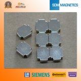 14 de Sterke Permanente Magneten NdFeB van de jaar ISO/Ts16949