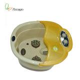 Cabines de massage interchangeables intégrées intégrées Chauffage Baignoire de massage au pied
