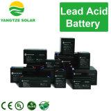 Bateria de ácido derivado VRLA 12 a 12 volts