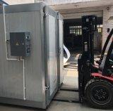 Schnelle Anlieferungs-elektrischer Puder-Mantel-Ofen