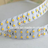 Indicatore luminoso di striscia flessibile di SMD 2835 240LEDs/M LED