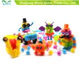 Le festival éducatif de Noël de puzzle de 200+ Megapack DIY badine des jouets de bille d'épine de cadeau d'anniversaire