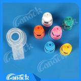 Маска Venturi медицинских продуктов регулируемая с 6 Diluters